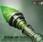 Spear of K-Stone<BR>(Light Up Ver.)<br><b>Save $5!!</b>