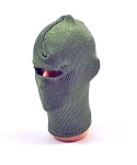 Balaclava: OD Green<br><b>25% Off!</b>