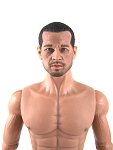 'Brad' Figure (Generation K Muscular Figure)<br><b>Save $18!</b>