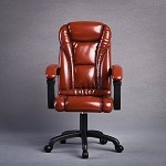 Boss Office Chair (Red)