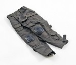 Gray Tactical Pants (Crye Style)