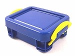 Storage Crate (Blue, Small)