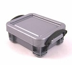 Storage Crate (Silver, Small)