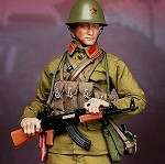 Peoples' Liberation Army (Sino-Vietnamese War)<BR>PRE-ORDER: ETA Late Q2 2019