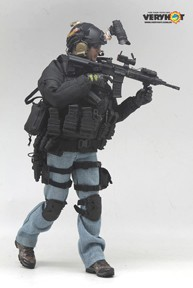 Private Military Contractor Ver 4 Uniform Set 1 6