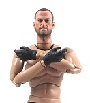 Nude 'MaX' Figure w/Gloved Hands<BR>