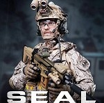 SEAL Team (Navy Special Forces) C-7/8 Box