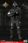Russian Spetsnaz--FSB Alfa Group 3.0 Uniform Set<BR>PRE-ORDER: ETA Q1 2018