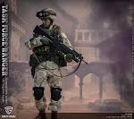 US Army 75th Ranger Grenadier  (1993 Mogadishu)<BR>(1:12 Scale)<BR>PRE-ORDER: ETA Q3 2019