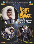Lost in Space: John Robinson<BR>with Jetpack<BR>PRE-ORDER: ETA Q1 2018