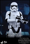 Star Wars: The Force Awakens<BR>First Order Stormtrooper<BR>