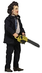 Retro Texas Chainsaw Massacre<BR>Leatherface (Formal Attire) (1:9)<br>