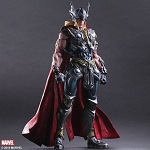 Play Arts Kai<BR>Thor (1:7)<BR>