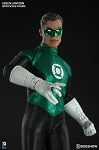DC Comics: Green Lantern<BR>
