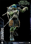 Teenage Mutant Ninja Turtles<BR>(The Movie): Leonardo<BR>