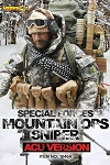 US Special Forces<BR>Mountain Ops Sniper<BR>Uniform Set