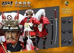 Takeda Shingen<BR>(Regular Edition)<BR>PRE-ORDER: ETA Q4 2019