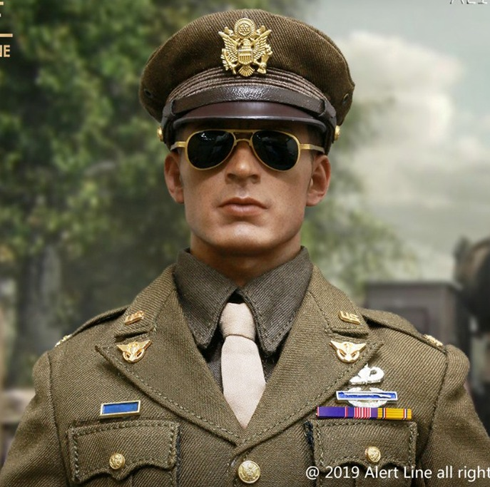 WWII US Army Uniform Set A<BR>PRE-ORDER: ETA Q1 2020