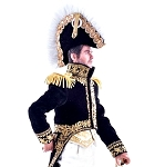 French Marshall of the Empire of Napoleonic Wars