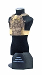 AOR1 Camo Plate Carrier System