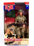 Gulf War Army Grenadier