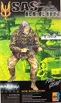 Colin: British SAS Recon