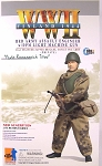 Pavlo Romanovich Titov: Red Army Assault Engineer,  Finland 1944