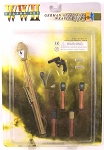 German Anti-Tank Weapon Set A