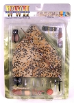 German Camo Zeltbahn & Field Accessories Set 1