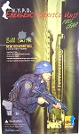 Bill Smith: NYPD Emergency Service Unit