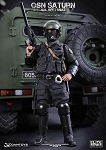 Russian Special Police (OSN Saturn Jail Spetsnaz)