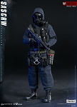 British SAS CRW Assaulter<BR>(1:12 Scale Pocket Elite)<BR>PRE-ORDER: ETA Q3 2018