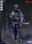 British SAS CRW Breacher<BR>(1:12 Scale Pocket Elite)<BR>PRE-ORDER: ETA Q3 2018