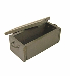 Wooden Crate (Olive Drab)
