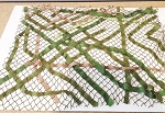 Large Deluxe Camo Netting (Woodland)
