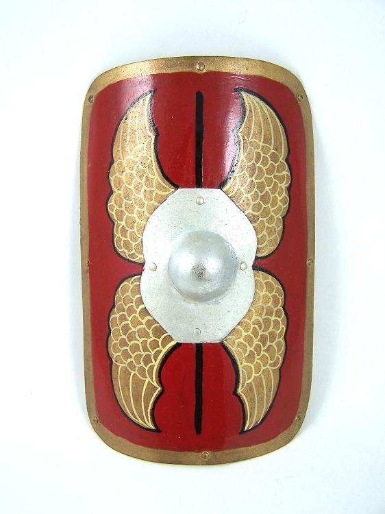 Roman Shield (Early Mo...