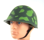 GI Joe Replacement Headgear