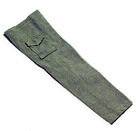 British Para Trousers with Leg Pocket - Olive Drab