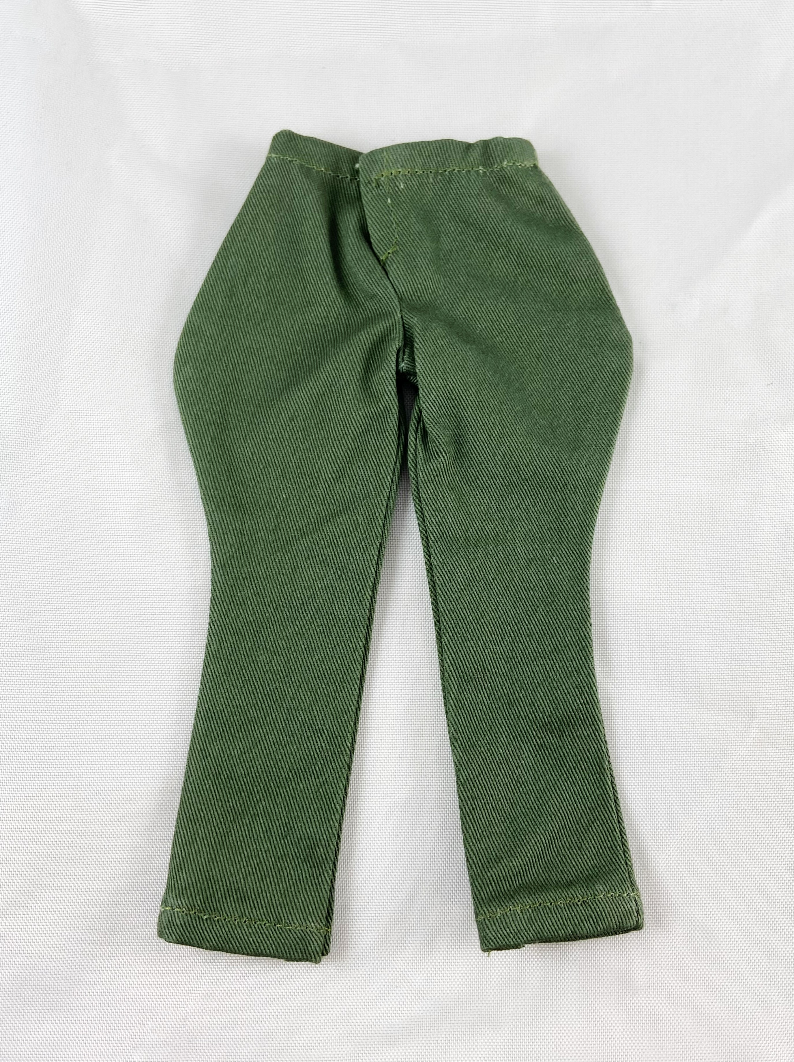 Jodhpur Pants (OD Green)