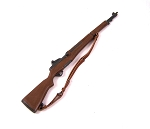 Rifle: M1 Garand Elite with Deluxe Leather Sling