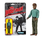 Universal Monsters<BR>Wolfman<BR>(1:18 Scale)