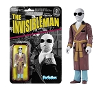 Universal Monsters<BR>Invisible Man<BR>(1:18 Scale)