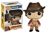 POP! TV: Doctor Who: 4th Doctor<BR>(4 inch)