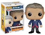 POP! TV: Doctor Who:  12th Doctor<br>(4 inch)