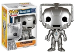 POP! TV: Doctor Who: Cyberman<br>(4 inch)