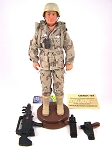 GI Joe Duke, 1st Issue, Target Exclusive, Loose