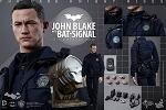 The Dark Knight Returns<BR>John Blake & Bat-Signal