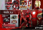 Avengers: Age of Ultron<BR>Iron Man Mk XLV
