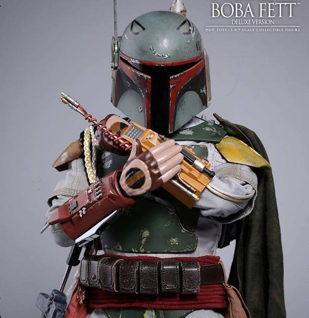 Star Wars: Boba Fett (Deluxe Version)<br><b>Save $33!!</b>