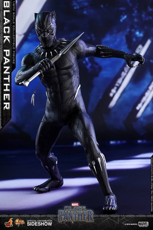 27bdf0b8812 Black Panther  Black Panther